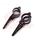 Headlight holder 41mm black