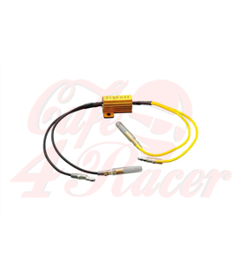 Resistors for LED