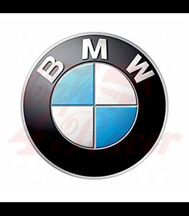 BMW Caféracer Bobber Scrambler Brat Tracker