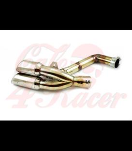 K75 exhaust parts