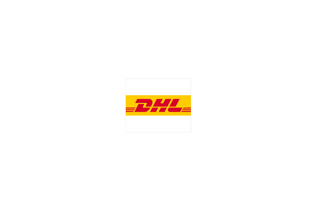 Incredible service by DHL
